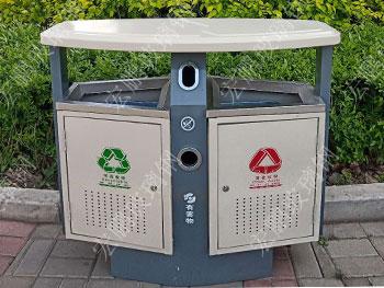 HPFL005分类垃圾箱