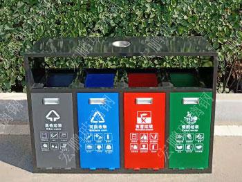 HPFL006分类垃圾箱