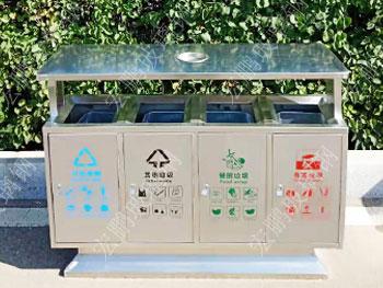 HPFL007分类垃圾箱