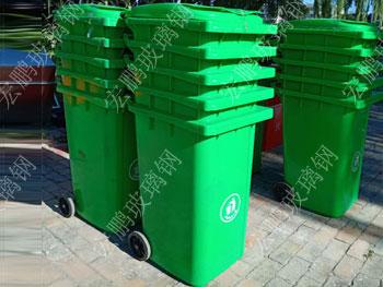 HPFL008分类垃圾箱